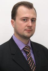Александр Валерьевич СЛЕСАРЕВ