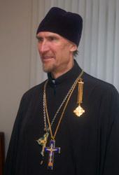 Протоиерей Владимир БАШКИРОВ