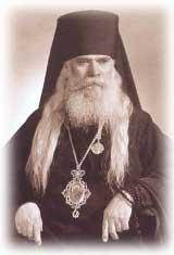 Архиепископ Богучарский Серафим (Соболев)