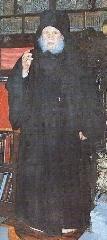Игумен Евфимий, настоятель Эсфигмену (1975-1999 гг.)