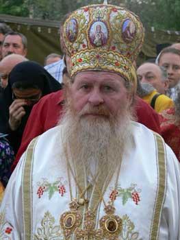 Архиепископ и митрополит Слатиоарский Власий (Могырзан), Первоиерарх Румынской Старостильной Церкви