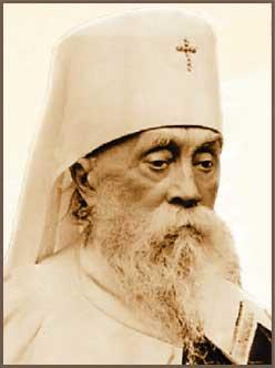 Митрополит Анастасий (Грибановский), Первоиерарх РПЦЗ в 1936-1964 гг.