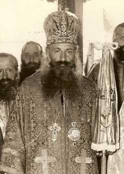 Митрополит Сильвестр (Онофреи)
