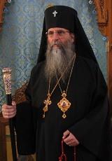 Архиепископ Денверский и Колорадский Григорий (Абу-Ассаль