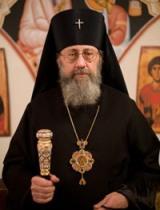 Архиепископ Нью-Йоркский Амвросий (Моран-Долгорукий)