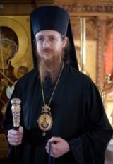 Епископ Колорадо-Спрингс Иоанн (Эган)