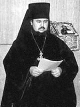 Архимандрит Валентин (Русанцов
