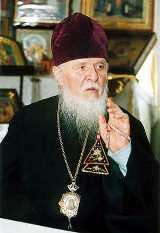 Архиепископ Тамбовский и Моршанский Лазарь (Журбенко