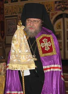 Епископ Трентонский и Североамериканский Стефан (Сабельник)