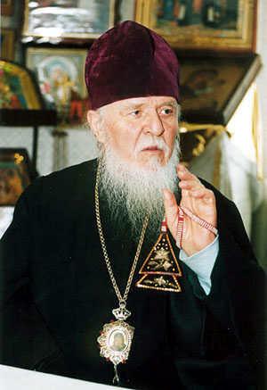 Епископ Тамбовский и Моршанский Лазарь (Журбенко)