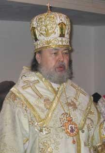 Епископ Суздальский и Владимирский Валентин (Русанцов)