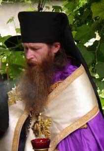 Епископ Гомельский Вениамин (Русаленко)