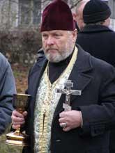 Фото 8. «Протоиерей» БАП(Н)Ц Леонид Акалович