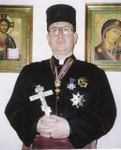 Фото 6. ВАЛЕРИАН (Монтрезза), «епископ Буэнос-Айресский и Аргентинский»
