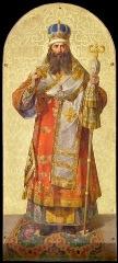 святительГригорий Назианзин