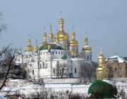 Студенты I курса МинДА совершили паломническую поездку в г. Киев