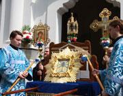 День памяти Жировичской иконы Божией Матери