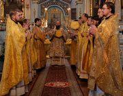 Служение ректора. Епархиальное собрание Новогрудкой епархии