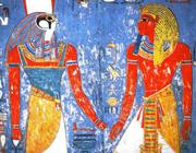 Божественная воля в изменчивой жизни человека: «Поучение Птаххотепа» и Книга Екклезиаста