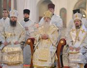 Служение ректора: Попразднство Рождества Христова