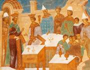 ПРОПОВЕДЬ: Неделя святых праотец