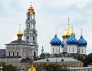 Монастырь преподобного Сергия Радонежского в истории Руси и России