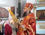 Служение ректора: Память святителя Николая Чудотворца