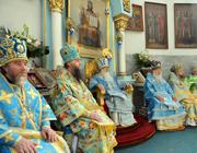 Празднование Жировичской иконы Божией Матери