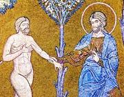 Учение свт. Николая Сербского о нравственном состоянии человека до грехопадения