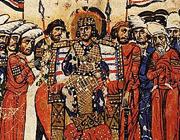 Судьба византийской теократии
