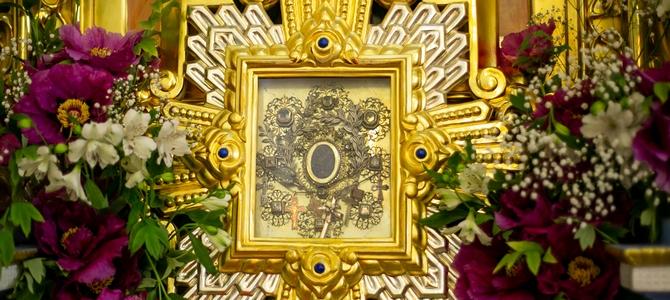 В Жировичской обители прошли богослужения в честь праздника Жировичской иконы Божией Матери | Minds.by